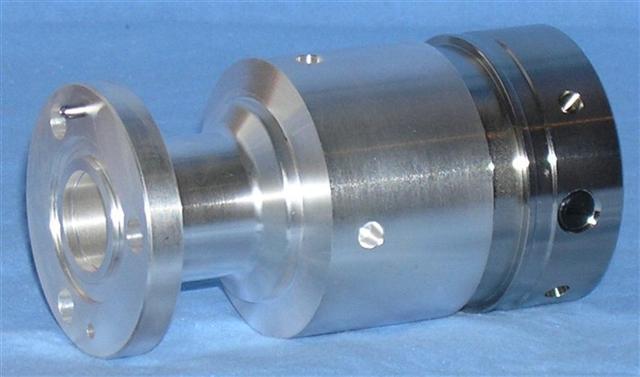 Spinner 7/8 EIA Stecker f. LCF158-50JA
