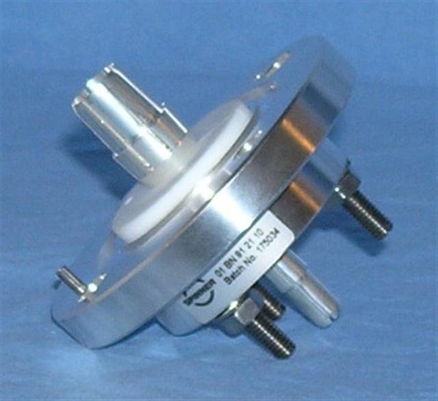 Spinner Übergang 1 5/8-EIA - 7/8-EIA
