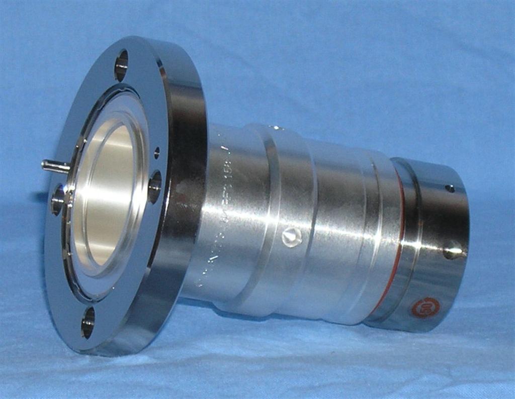 Spinner 1 5/8 EIA Stecker f. LCFS114-50JA