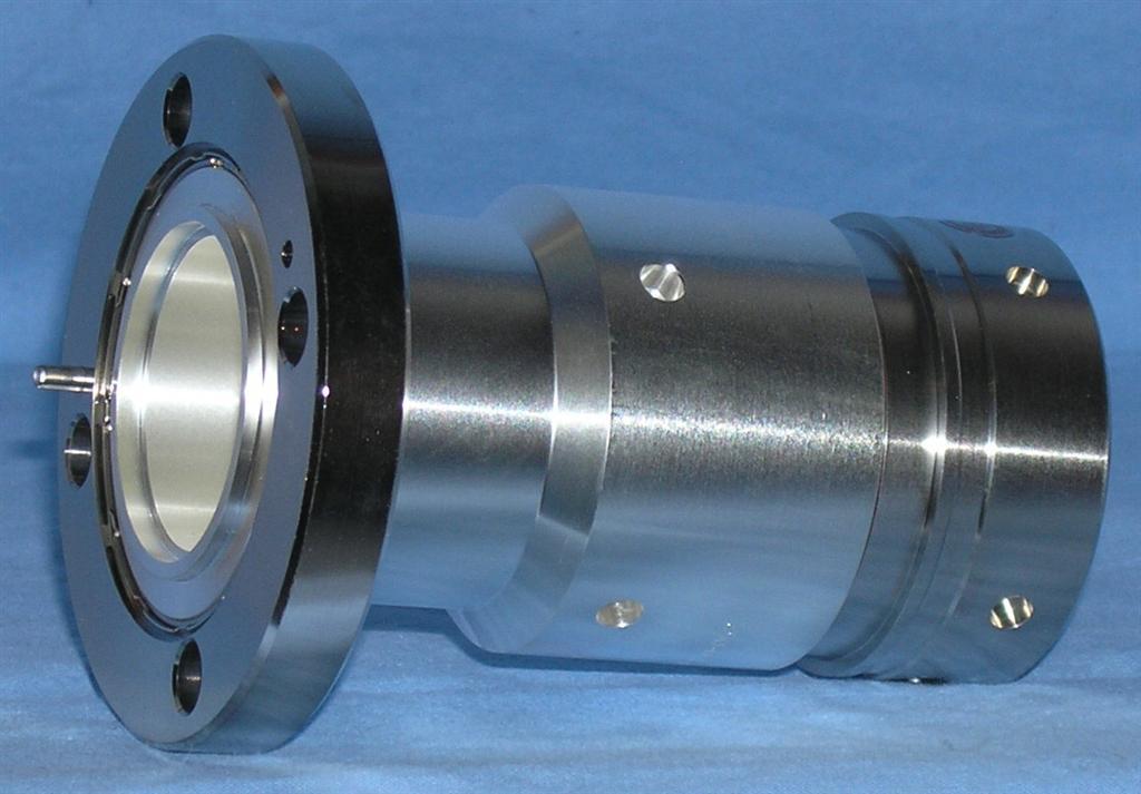 Spinner 1 5/8 EIA Stecker f. LCF158-50JA