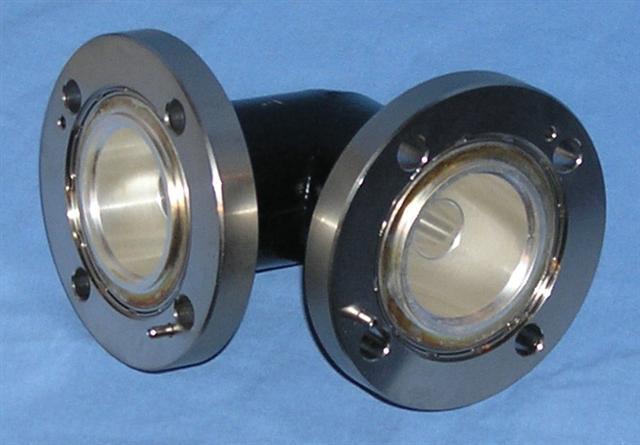 Spinner 1 5/8 EIA 90 Grad Winkel