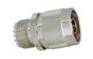 Adapter N-Stecker / UHF-Kuppler