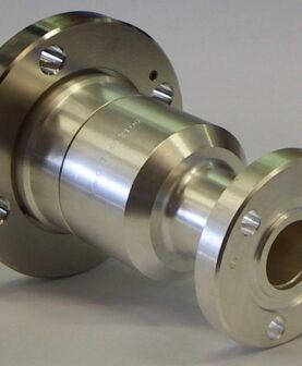 Spinner Adapter 1 5/8-EIA / 7/8-EIA