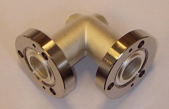 Spinner 7/8 EIA 90 Grad Winkel