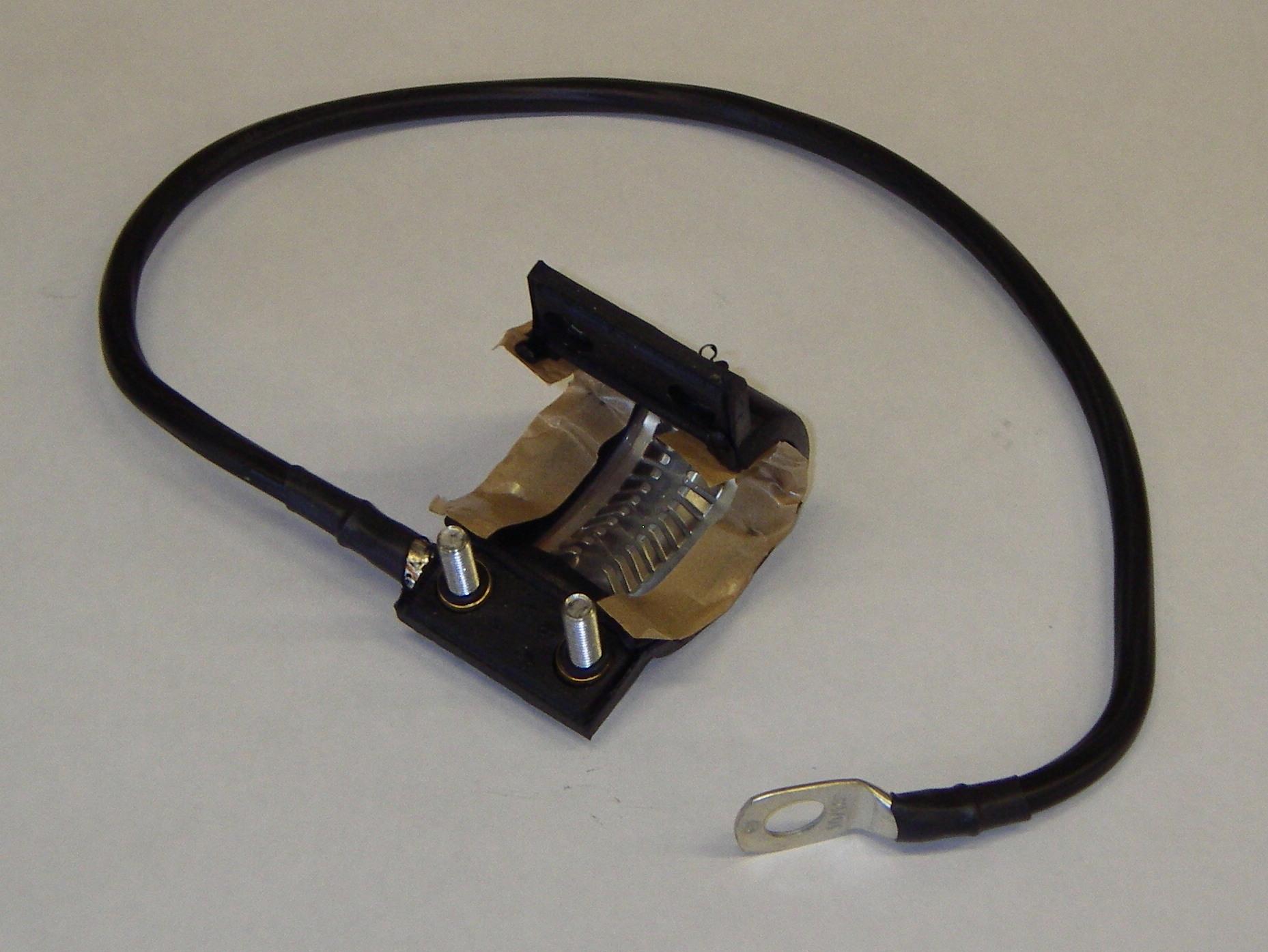 RFS Erdungsschelle für LCF78-50