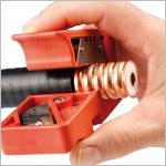 Spinner Absetzwerkzeug f. LCF78-50 Multifit