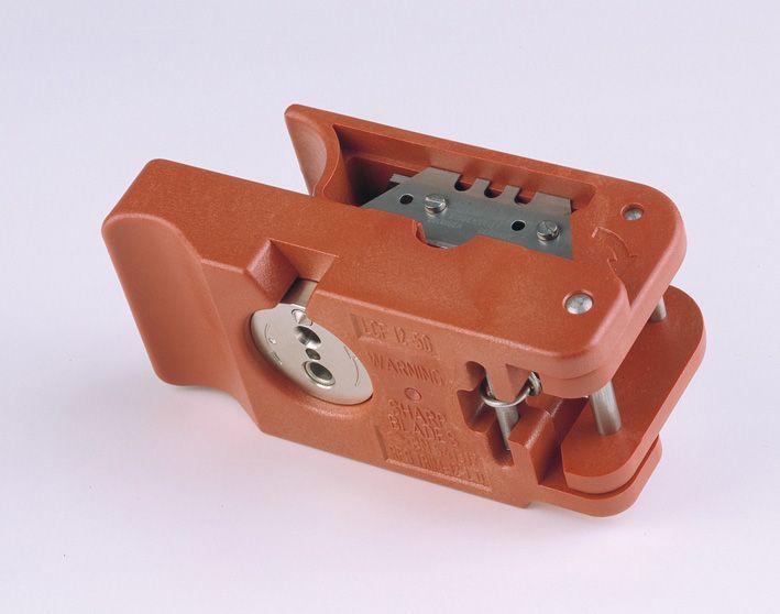 Spinner Absetzwerkzeug f. LCF12-50