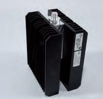 Spinner 200 Watt Abschlußwiderstand