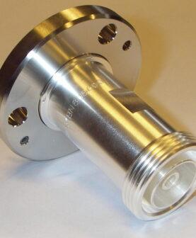 Spinner Adapter 7/8-EIA / 7/16-Kuppler