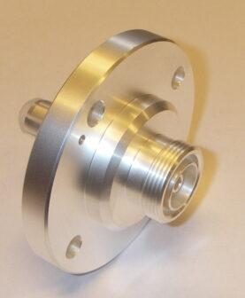 Spinner Adapter 1 5/8-EIA / 7/16-Kuppler